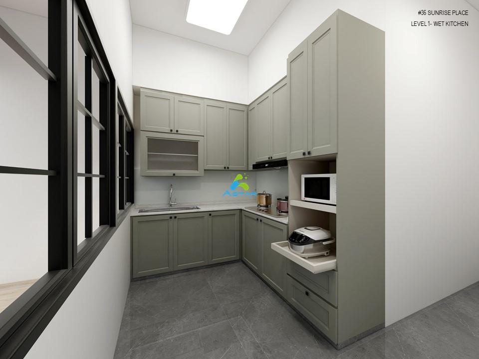 kitchen cabinet singapore176