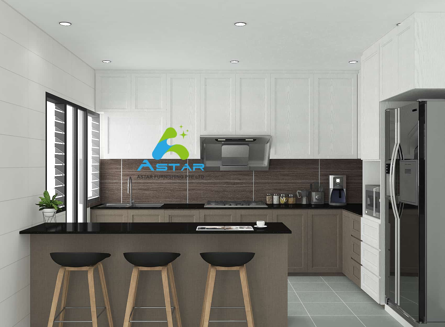 kitchen cabinet singapore183